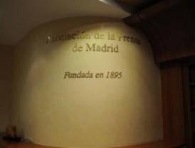 Premios de periodismo APM 2011