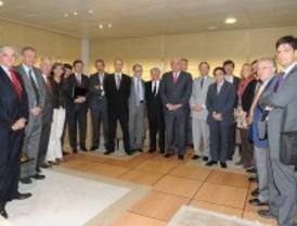 La Cámara estudia las líneas de colaboración entre empresas y universidades