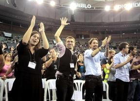 Asamblea de Podemos  Anuario 2014.
