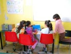 El 46% de los absentistas de Villa de Vallecas vive en la Cañada