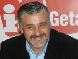 Javier Viondi, elegido candidato por IU a la Alcaldía de Getafe
