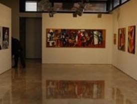 Galicia llega a Ciudad Lineal a través de la obra de la pintora Natalia Bustillo