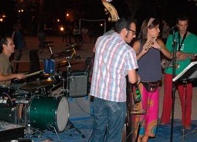 Actividades juveniles alternativas en el parque Tierno Galván de Valdemoro