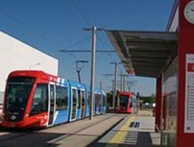 Pozuelo y Metro enseñan a alumnos el uso correcto Metro Ligero