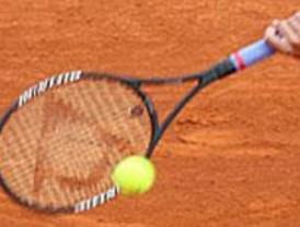 La Federación Madrileña de tenis contará con cuatro nuevas pistas cubiertas