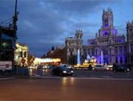 El Ayuntamiento gasta 5,6 millones en la Navidad, según el PSOE