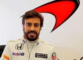 Fernando Alonso depende de los médicos para correr en Australia