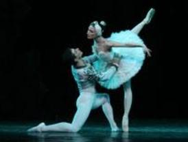 El Lago de los Cisnes y Cascanueces en el Teatro de Madrid