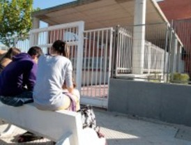 Los profesores resisten al desgaste de cinco días de huelga y las aulas vuelven a vaciarse