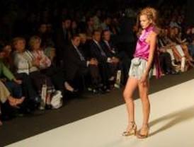 La moda supone el 4% del PIB de la Comunidad