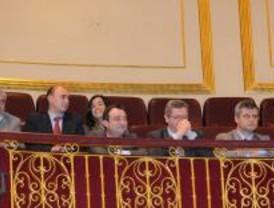 El Congreso apoya la candidatura de Madrid 2016