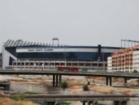 Gallardón y Cerezo firmarán el convenio para el traslado del Atlético a La Peineta