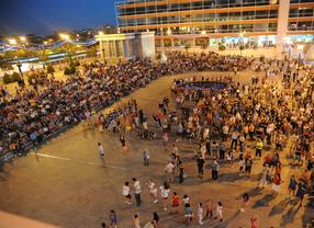 Barricada y Boikot actuarán en las fiestas de Fuenlabrada