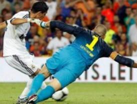El Barça se lleva el primer asalto
