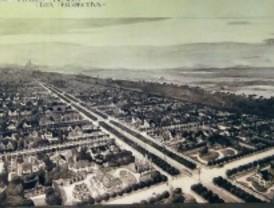 Ciudad Lineal, el sueño urbano de Arturo Soria