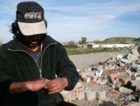 La Agencia Antidroga atendió a 19.000 toxicómanos en 2007