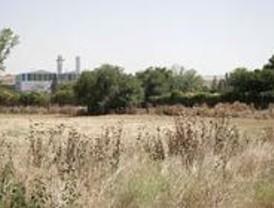 El Ayuntamiento de Getafe advierte de la ilegalidad de la planta de residuos inertes de Perales
