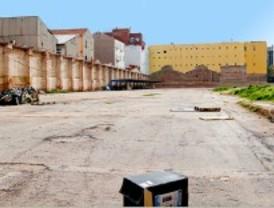 Las viviendas para jóvenes en las cocheras de Bravo Murillo, en 2014