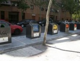 Madrid es la cuarta comunidad en reciclaje de aluminio