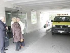 Condena al SERMAS por retraso de una ambulancia