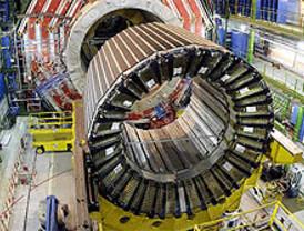 El colisionador de partículas pasa su primer examen