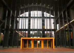 La Nave Boetticher, reconvertida en Madrid Innovation Campus