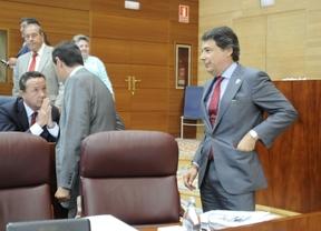 González reclama que el nuevo sistema de financiación autonómica esté aprobado antes del 1 de enero