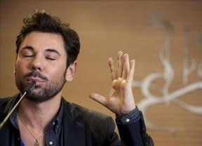 Miguel Poveda celebra en Las Ventas sus 25 años en la música