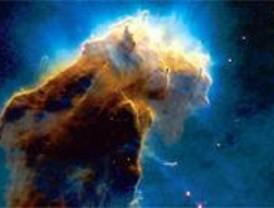 La abundancia de gases nobles en el universo