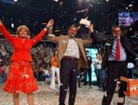 Cada voto en estas elecciones 'avala o rechaza la política de estos años', según Rajoy