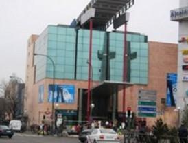 Un remodelado cine para Ciudad Lineal