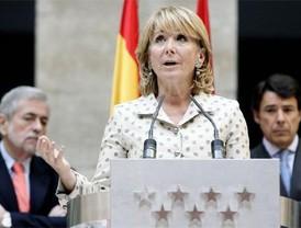 Aguirre logra escapar de un ataque terrorista