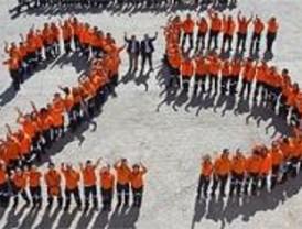 Gallardón agradece a los voluntarios las 273.000 horas dedicaron a Madrid en 2006