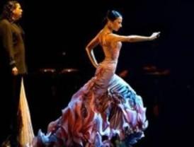 El flamenco de Cecilia Gómez, en los Teatros del Canal