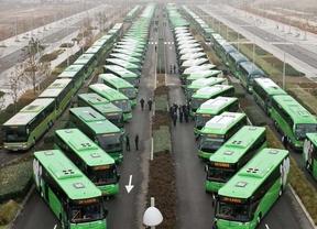 Parla anula el convenio con el Consorcio de Transportes