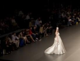 Llega Madrid Novias con propuestas en moda nupcial, comunión, fiesta y complementos