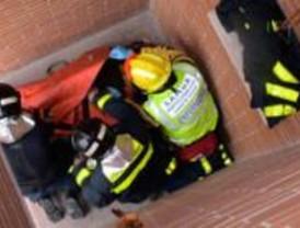 El Grupo de Rescate en Altura incorpora 12 bomberos más a su plantilla