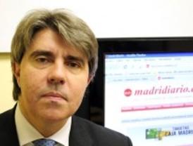 Ángel Garrido: 'Los olores de Valdemingómez acabarán la próxima legislatura'