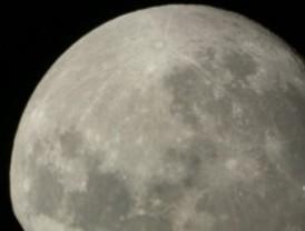De Europa al Cielo: un paseo por la Luna