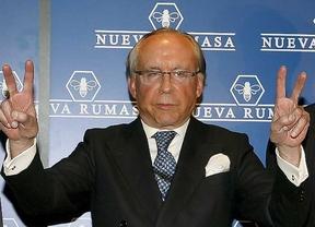 Ruiz Mateos, en busca y captura por incomparecencia