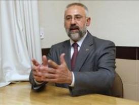 García Casquero, elegido nuevo presidente de la AVT