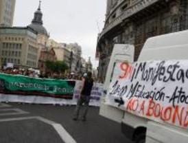 Los estudiantes intentan parar Bolonia una vez más