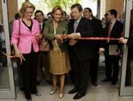La nueva sede del IRIS atenderá 2.000 asistencias personalizadas al año