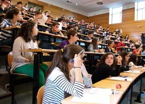 El 92% de los alumnos madrileños aprueba Selectividad