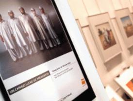 La FNAC acoge la exposición de Alfredo Cáliz