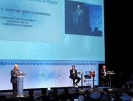 La red Madrid network, candidata a unos premios europeos por su espíritu emprendedor