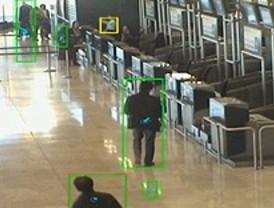 Sistema de reconocimiento facial en 3D en Barajas