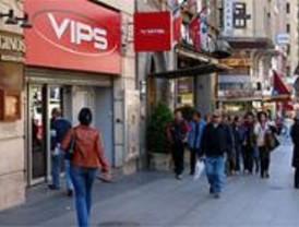 EL TSJM condena al Grupo Vips por vulnerar el derecho de libertad sindical
