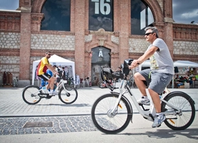 Cortes, desvíos de circulación y del transporte público este domingo por la Fiesta de la Bici