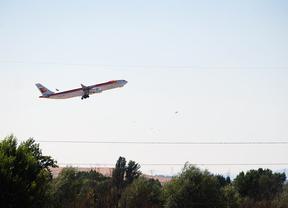 Iberia volará a cinco nuevos destinos